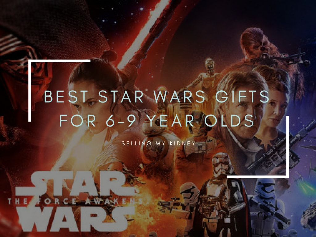 Best Star Wars Gifts