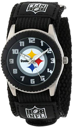 Steelers Black Watch