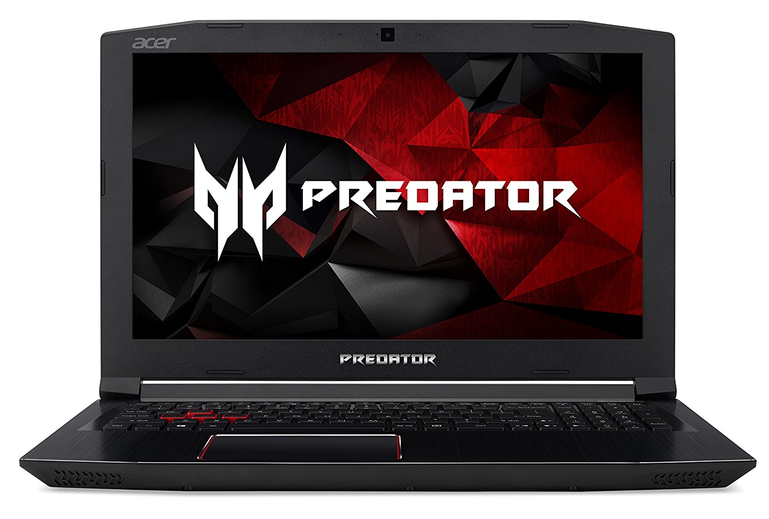 Gaming Laptop – Acer Predator Helios 300