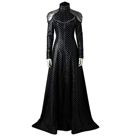 CosplayDIY Cersei Lannister Dress
