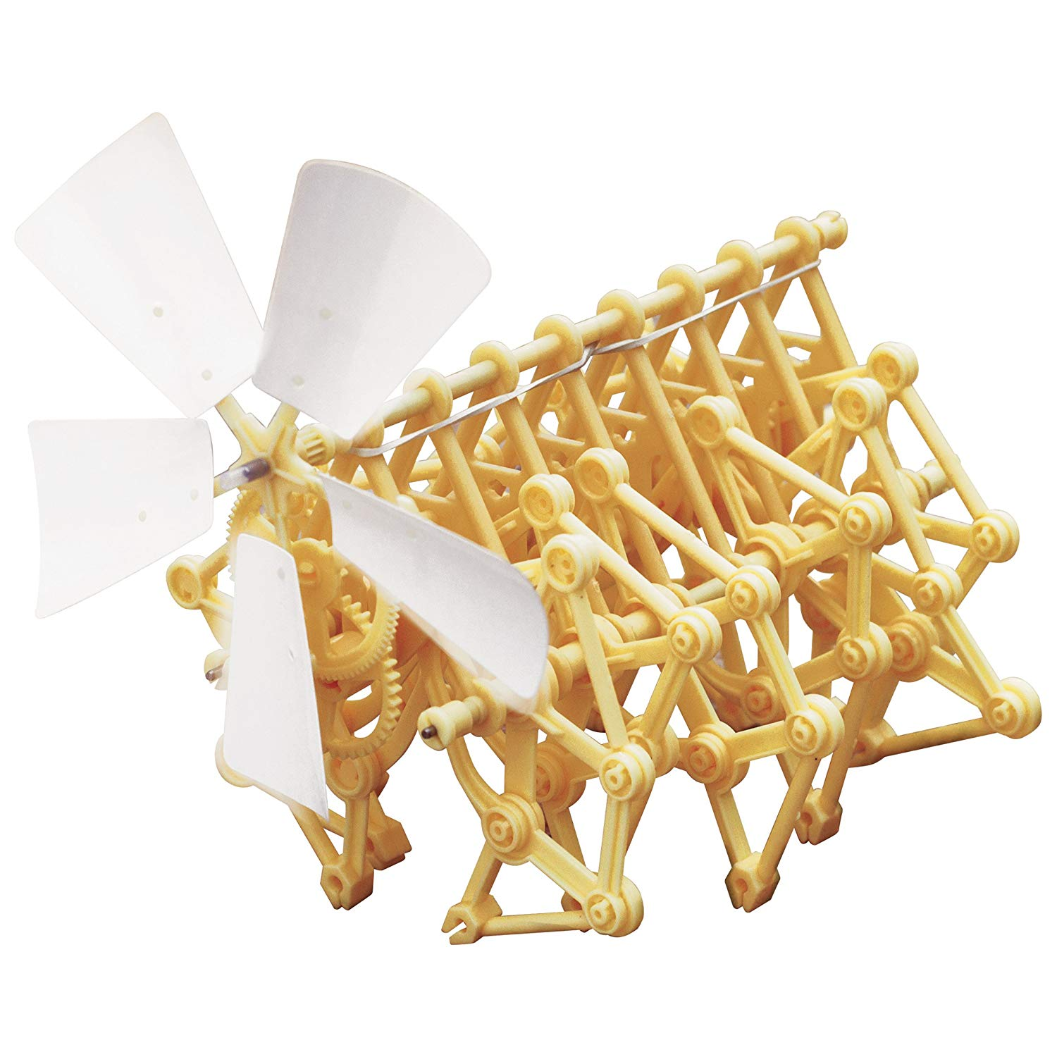 Strandbeest Model Kit by Elenco