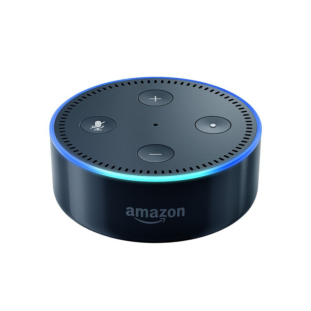 Echo Dot (Second Generation)
