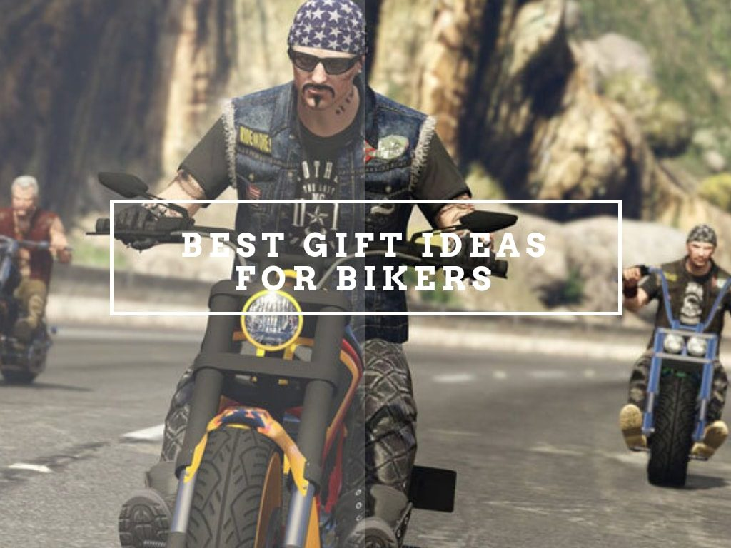 Best Gift ideas for Bikers