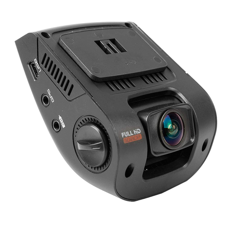 Rexing V1 Dashboard Camera Recorder
