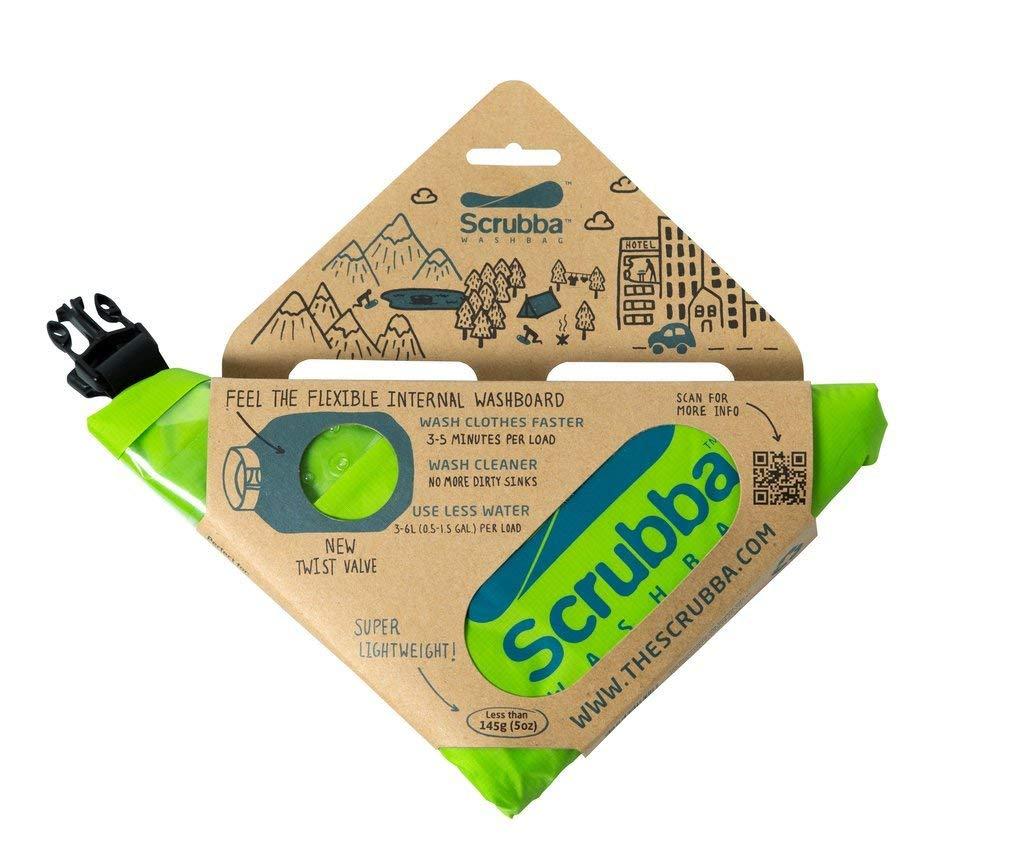 Scrubba Portable Wash Bag