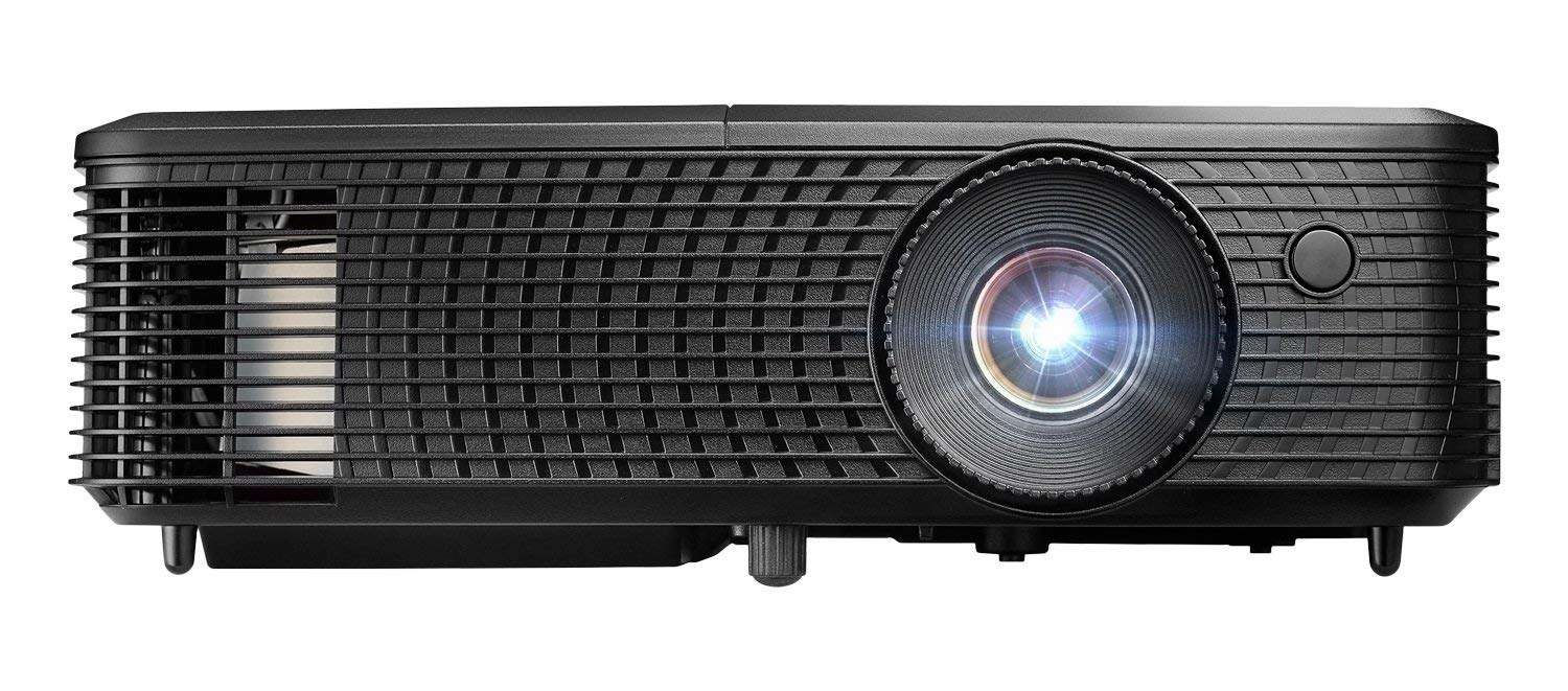 3D Home Theater Projector
