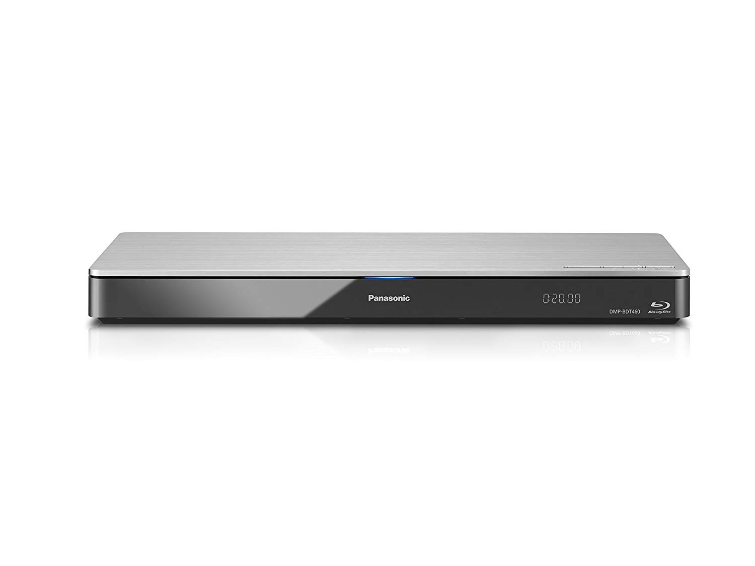 Panasonic 3D Blu-Ray Disc and Streaming Player