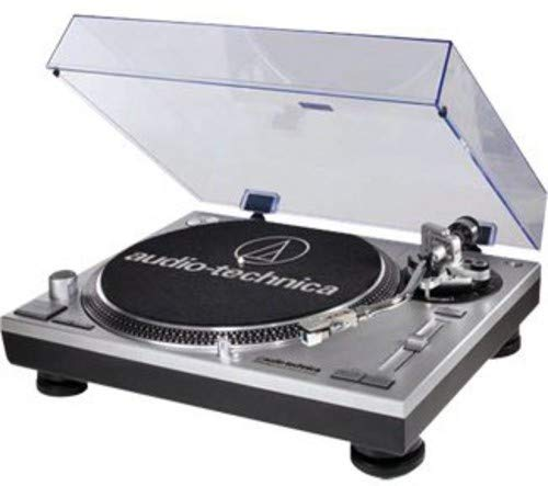 Direct-Drive Professional Turntable