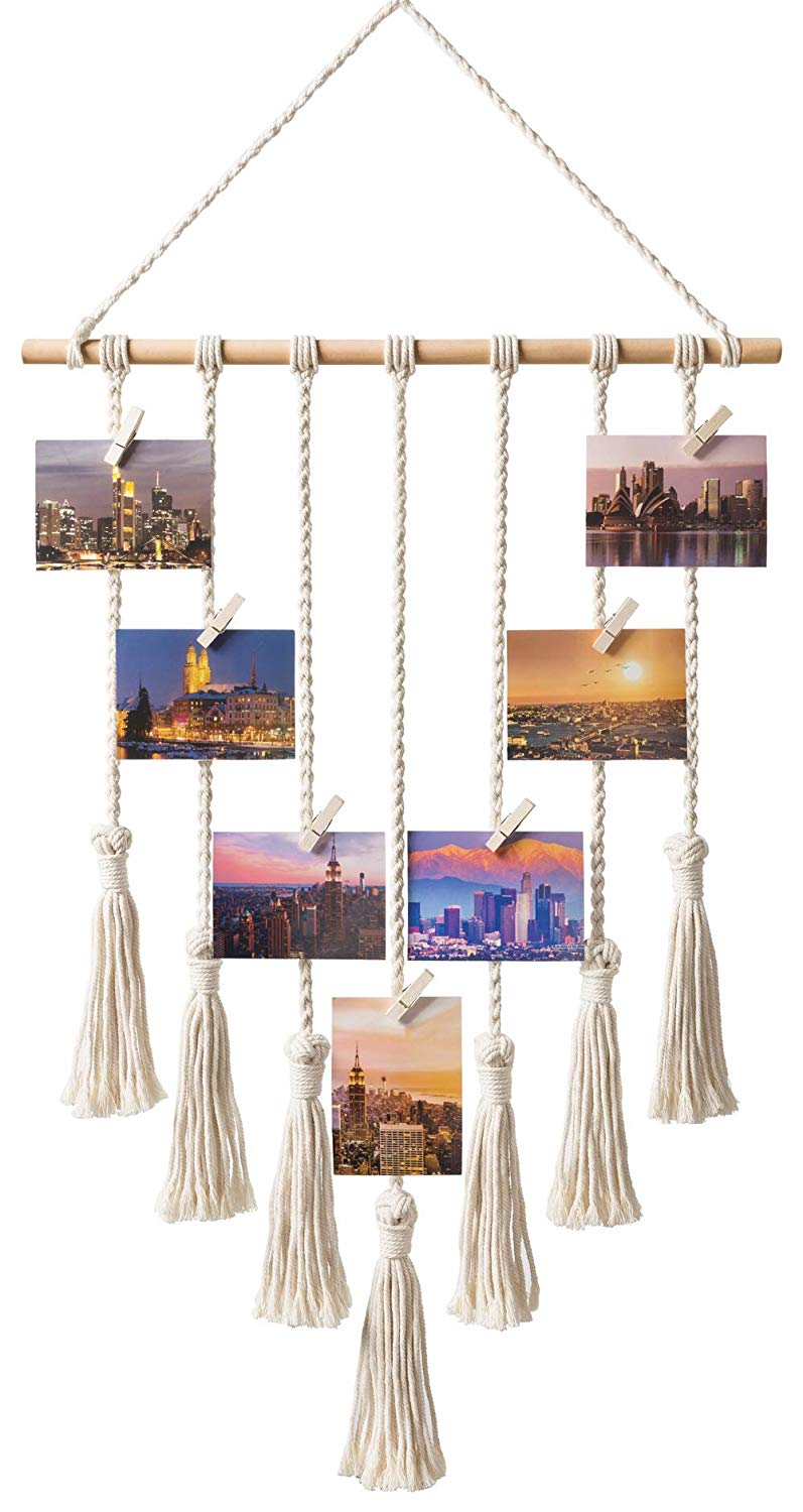 Macrame Wall Hanging Pictures
