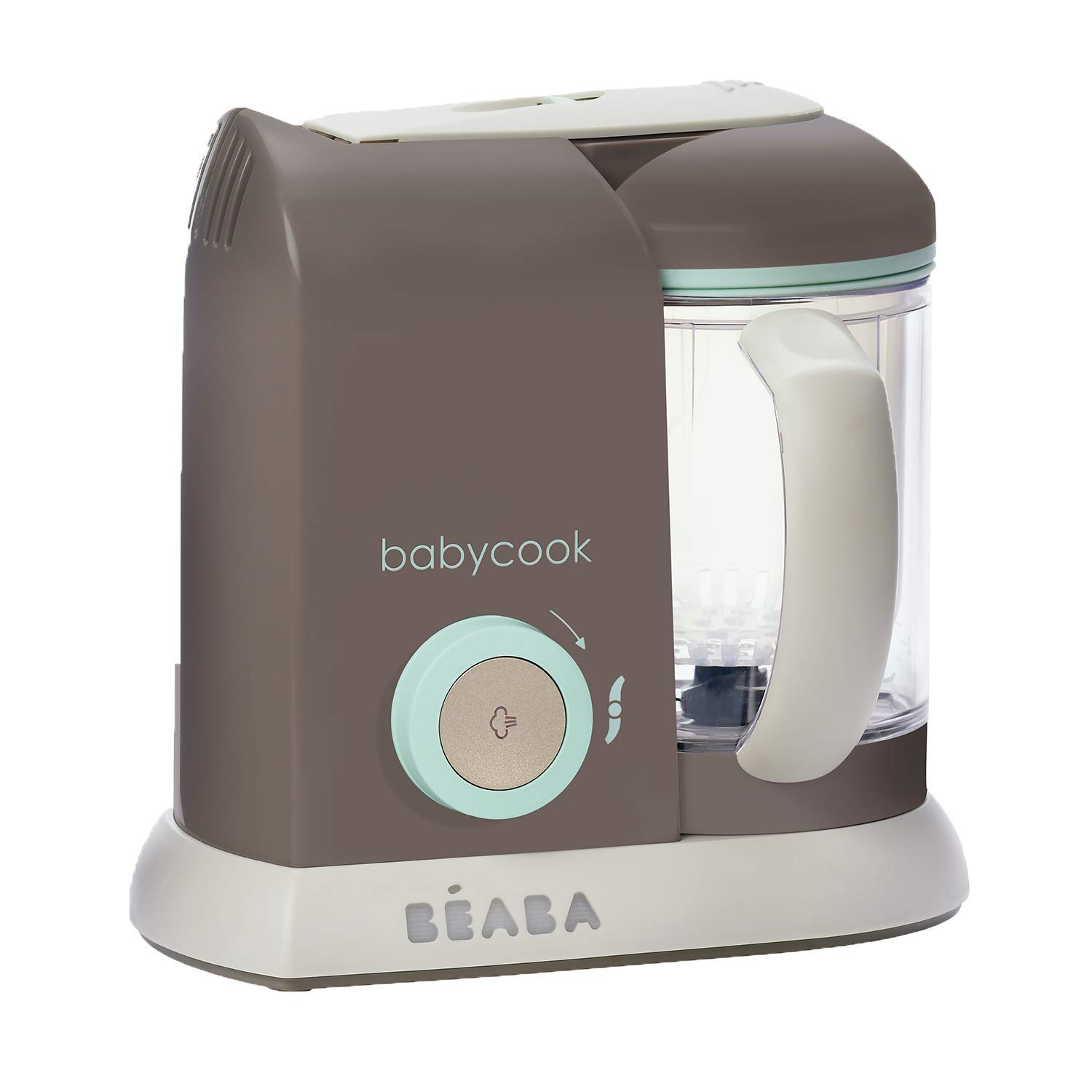 Babycook 4 in 1 Steam Cooker and Blender