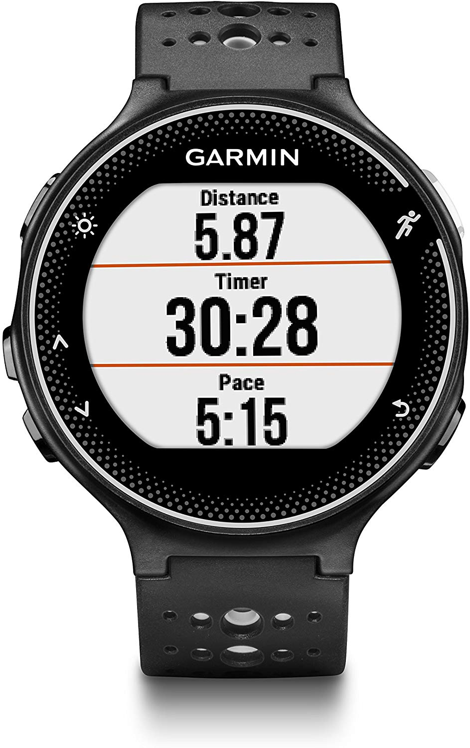Garmin Forerunner 235 GPS Watch with Heart Rate Monitor