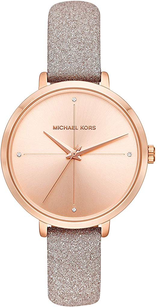 Michael Kors Charley Rose Gold watch for women