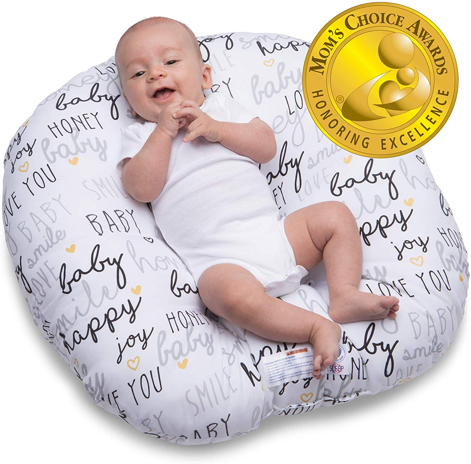 Lounger for Newborn