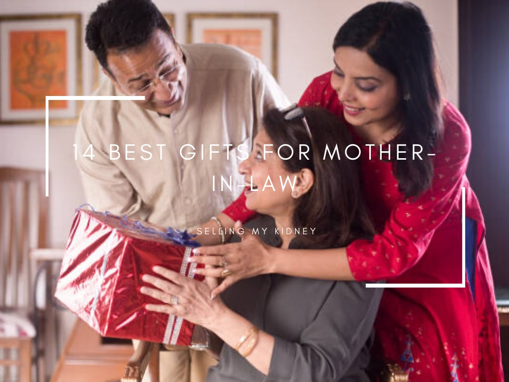 14 Best Gifts for Mother-in-law