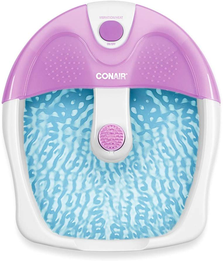Conair Foot Spa with Vibration Massage