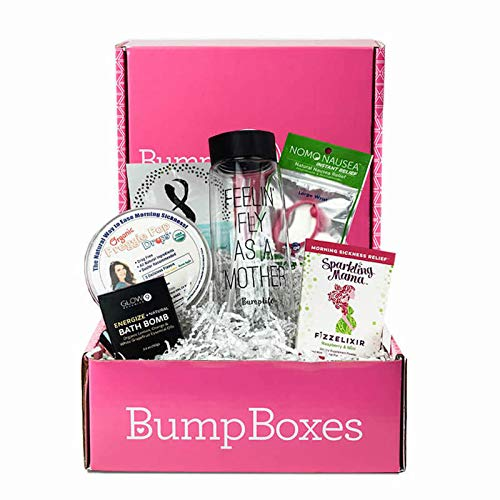 Bump Boxes First Trimester Gift Set