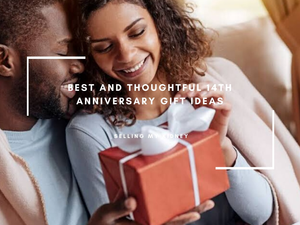 14th Anniversary Gift Ideas