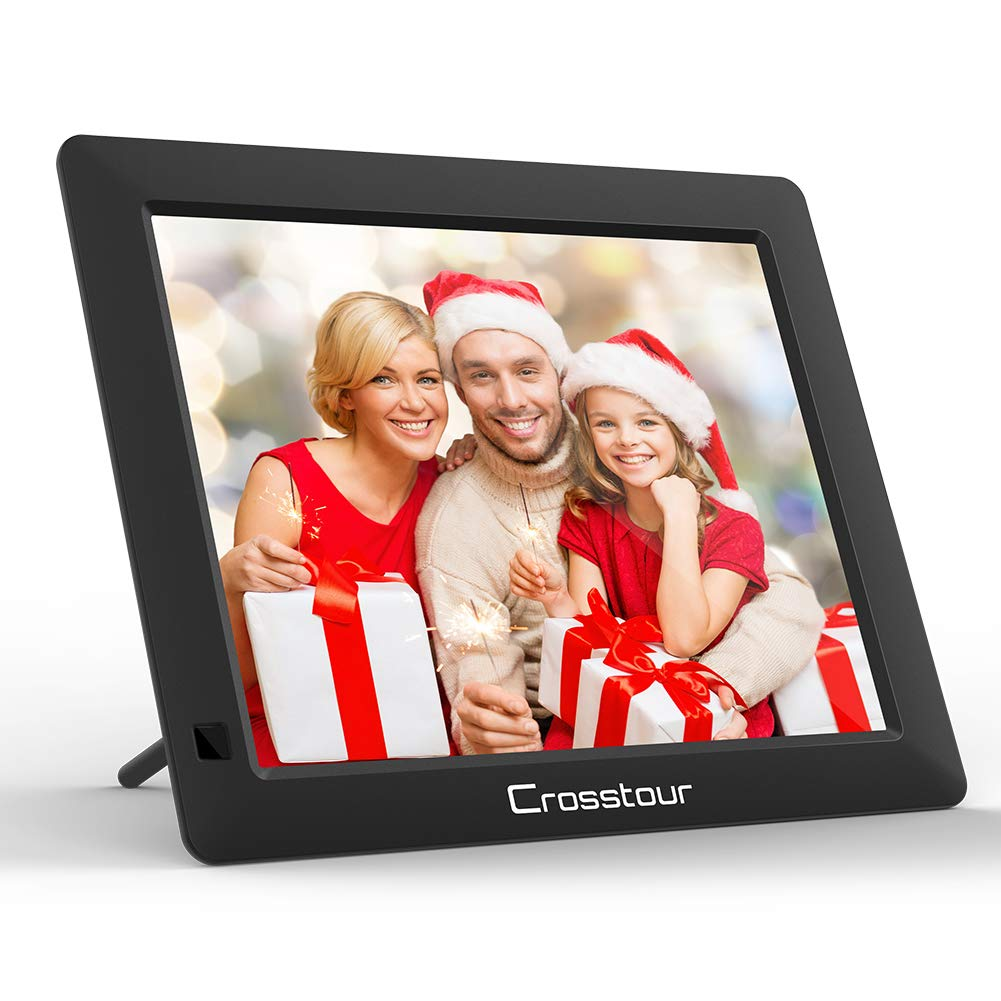 Digital Picture Frame From Crosstour