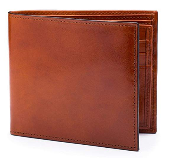 Bosca Old Leather Collection Wallet
