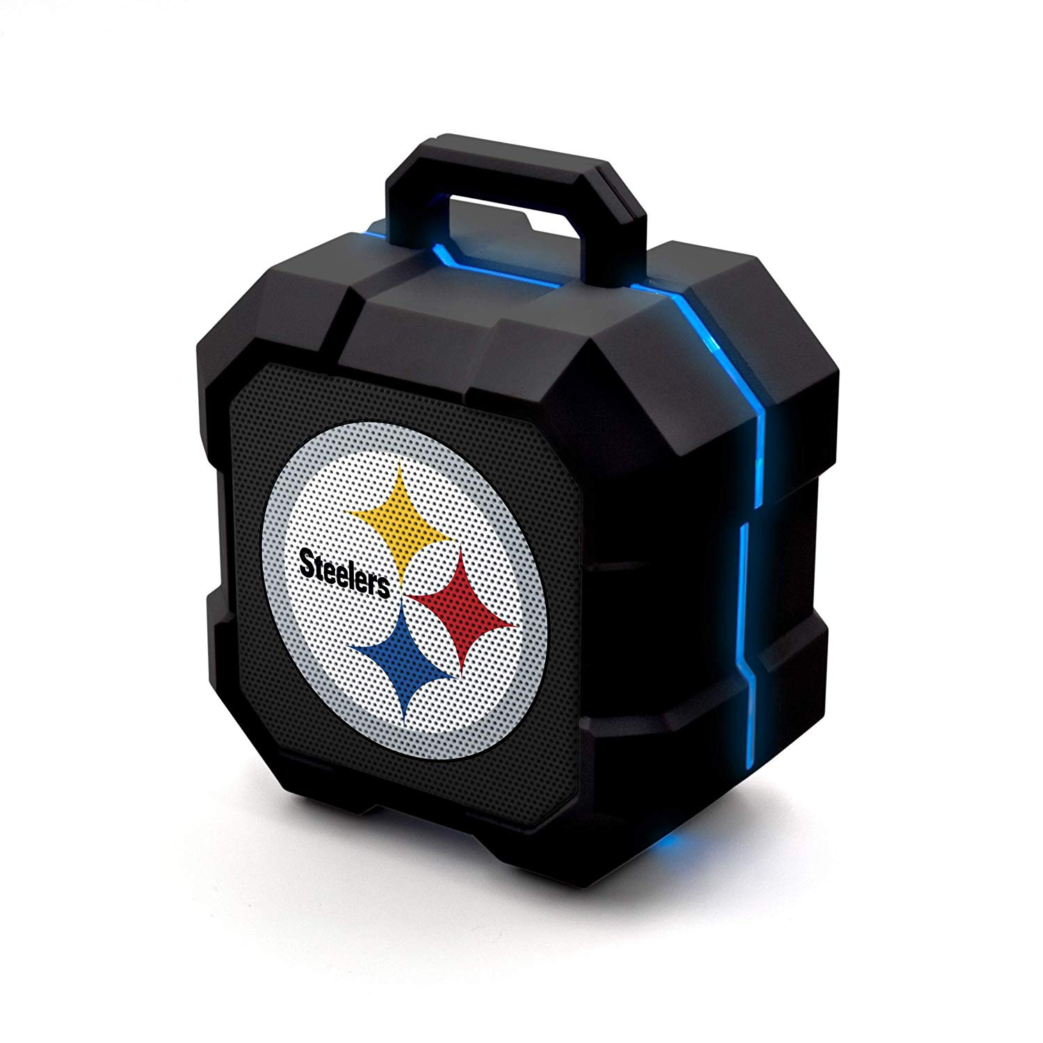 Steelers ShockBox Bluetooth Speaker