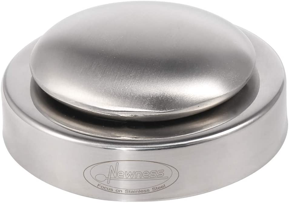 Odor Remover Stainless Steel Soap