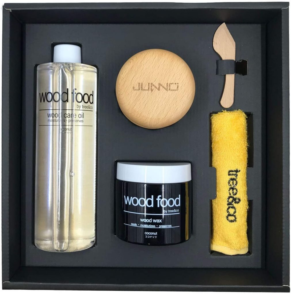 Complete Cutting Board Care Kit
