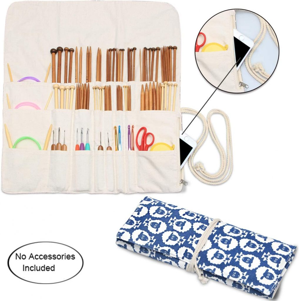 Needle Holder Case From Teamoy